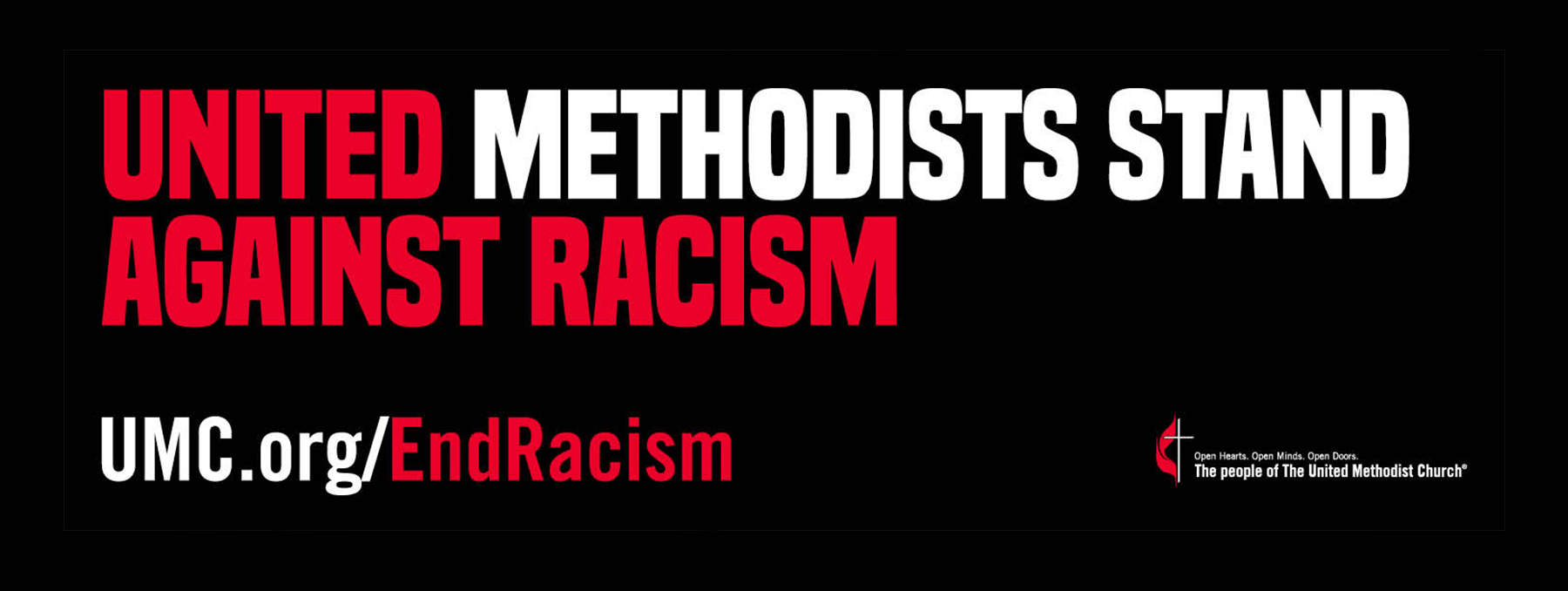 Resources for Resisting the Sin of Racism