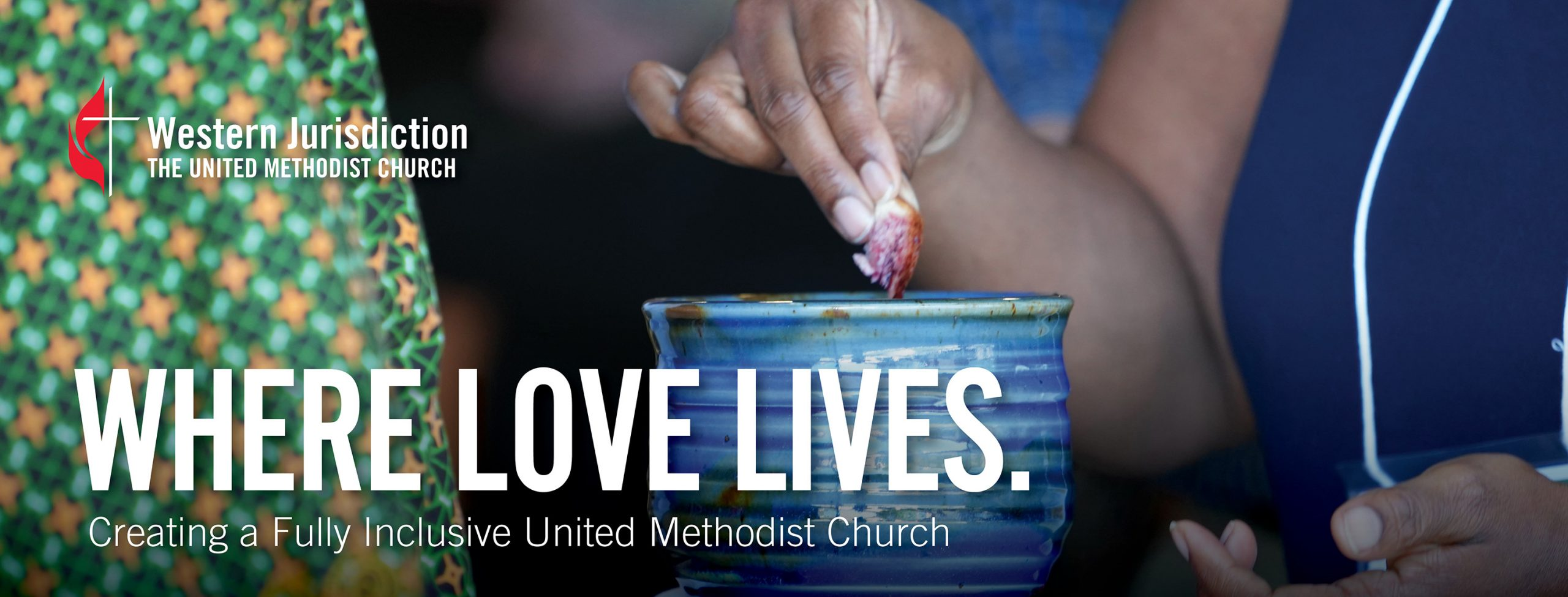 Find the latest posts and resources from the Where Love Lives campaign